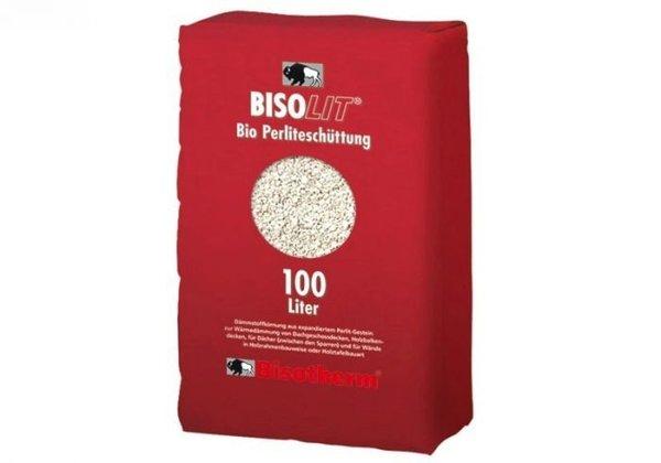 BISOLIT Bio Perliteschüttung 100 Liter