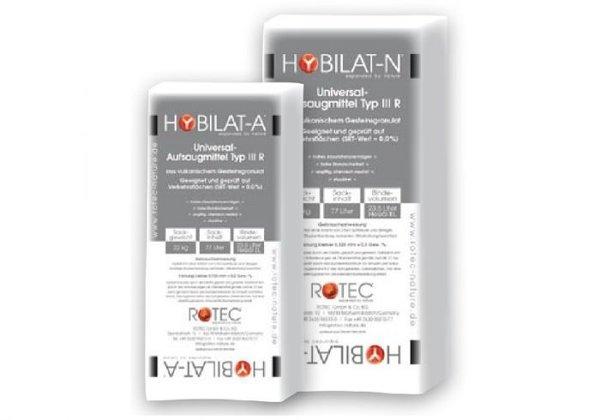 HYBILAT-N-STANDARD 50-Liter-PE Sack
